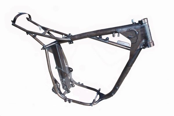 replica hl 500 frame kit