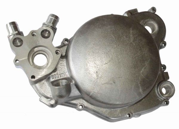 82  CR 250 Honda Clutch cover